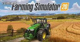 模拟农场20破解版大全