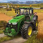 模拟农场20破解无限金币版