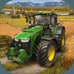 模拟农场20修改版无限金币