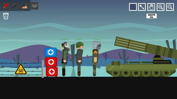 世界大战沙盒游戏下载-世界大战沙盒游戏安卓版下载