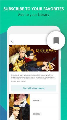 tappytoon漫畫app下載_tappytoon漫畫手機版下載