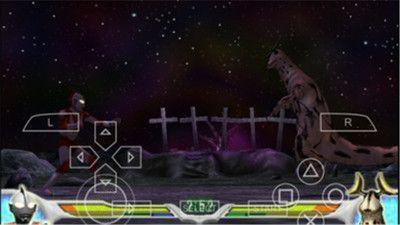 奥特曼格斗0进化汉化版下载-奥特曼格斗0进化汉化版游戏下载