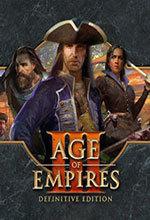 帝国时代3决定版
