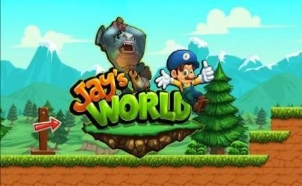 杰伊的世界游戏下载-杰伊的世界安卓版下载