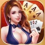 金花三张牌游戏