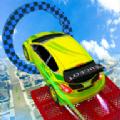 重力赛车车手3d