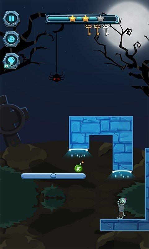 球球僵尸大作战游戏下载-球球僵尸大作战手机最新版下载