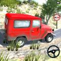 野普拉多驾驶模拟器