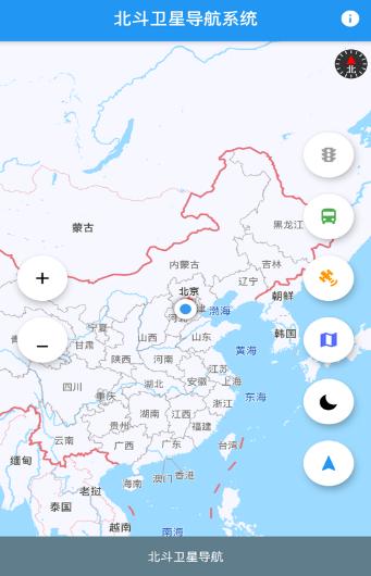 卫星地图2021年高清最新版(能看见人)-卫星地图2021年高清最新版免费版下载