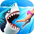 饥饿鲨世界十周年破解版