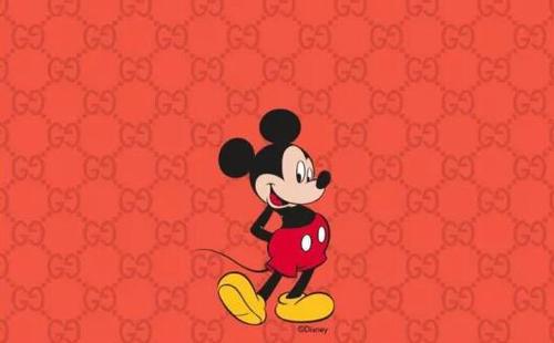 gucci迪士尼联名红包序列号