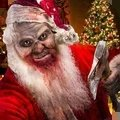 圣诞老人恐怖奶奶
