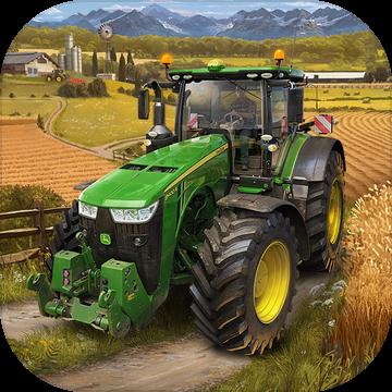模拟农场20最新破解版