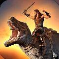 原始部落恐龙战争