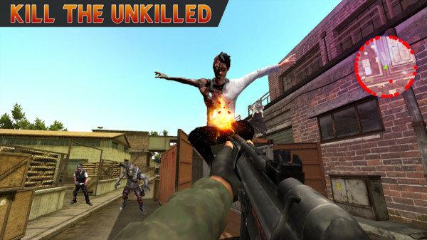 亡灵僵尸崛起游戏下载-亡灵僵尸崛起手机版下载