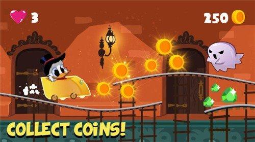 唐老鸭传奇冒险游戏下载-唐老鸭传奇冒险手机版下载