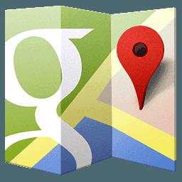 谷歌地图2021高清卫星地图