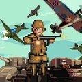 像素世界大战