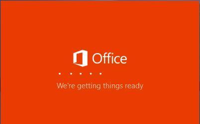 office2019破解版安装教程(百度网盘)
