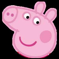 和平精英小猪佩奇