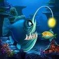 大鱼吃小鱼2021