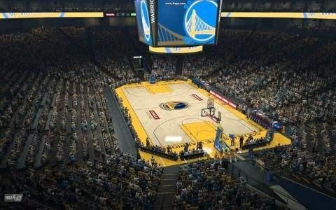 NBA2KOnline2