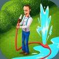 梦幻花园3.6.0破解版