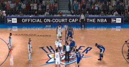 NBA2KOnline2手游版