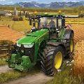 模拟农场20无限金币最新版