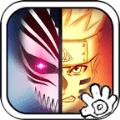 死神vs火影,3.3版本手机版全人物