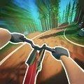 山地自行车模拟