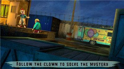 怪人小丑模拟器