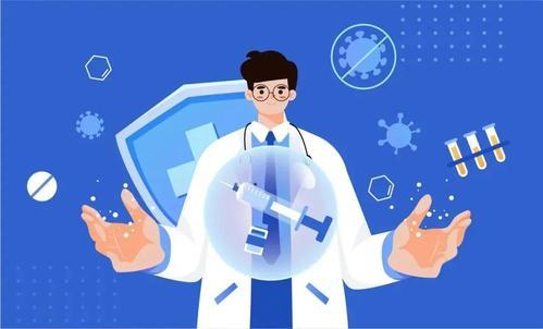 新冠病毒疫苗接种者需要什么条件