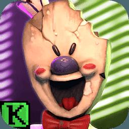 冰淇淋恐怖游戏