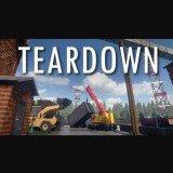 teardown摧毁手机版