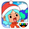 托卡世界圣诞节版破解版