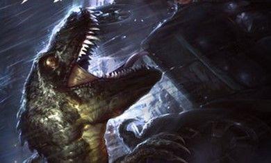 侏罗纪末日生存破解版最新版-侏罗纪末日生存破解版无限资源中文版