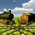 火车事故模拟器