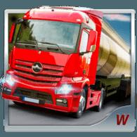 欧洲卡车模拟器2破解版
