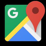 谷歌地图街景模式