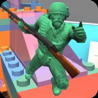 陆军玩具城破解版