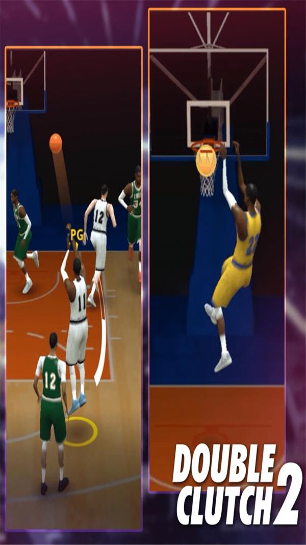 NBA模拟器安卓版手游下载-NBA模拟器最新免费下载
