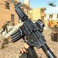 中东反恐战争FPS