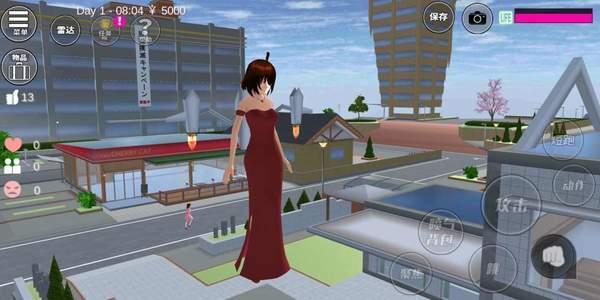 樱花校园模拟器2021年更新版下载-樱花校园模拟器2021年更新正版下载