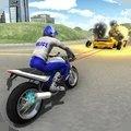 警察逃生游戏