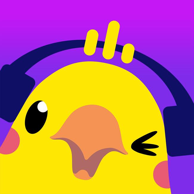 小小语音app