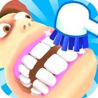 我要当牙医