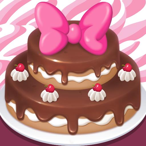 梦幻蛋糕店手游