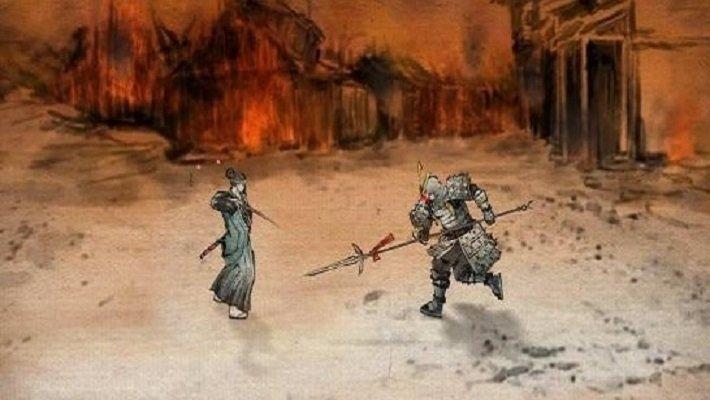 浪人最后的武士中文版