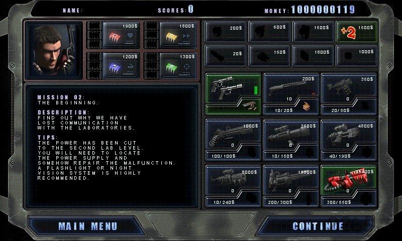 孤胆枪手2破解版无限金币